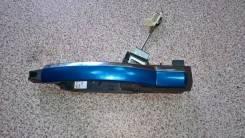 Накладка на ручки дверей. Ford Mondeo, GE, B5Y, B4Y