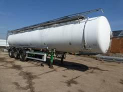 Magyar. Полуприцеп цистерна пищевая, 29 000 кг.