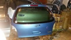 Дверь багажника. Toyota Corolla Spacio, AE115N, AE115, AE111, AE111N