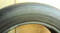 Dunlop SP SP270R. Летние, 2008 год, износ: 60%, 4 шт