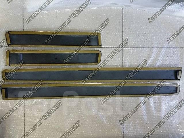 Молдинг. Toyota Land Cruiser Prado, GDJ150L, GDJ150W, GDJ151W, GRJ150, GRJ150L, GRJ150W, GRJ151, GRJ151W, KDJ150L, TRJ150W. Под заказ