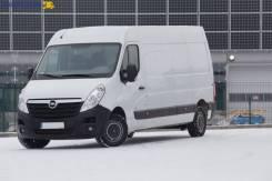 Чип-тюнинг Opel Movano B