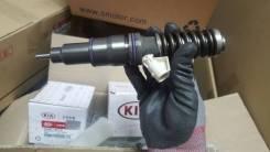 Инжектор. Hyundai Universe Двигатель D6CB