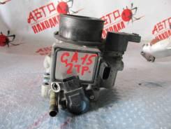 Заслонка дроссельная Nissan GA15DE 3ф