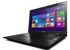 "Lenovo. 17.3"", 1,9 ГГц, ОЗУ 4096 Мб, диск 1 000 Гб, WiFi, Bluetooth"