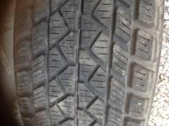 Bridgestone Dueler DM-01. Всесезонные, износ: 20%, 1 шт