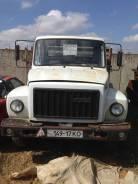 ГАЗ 3307. -12 2002 г. в, 3 000 куб. см., 3 000 кг.