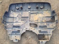 Защита двигателя пластиковая. Subaru Impreza WRX STI, GC8, GF8
