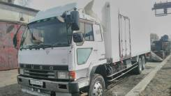Mitsubishi Fuso. Продам грузовик 10-ти тонник Mitsubishi FUSO, 16 753 куб. см., 10 000 кг.