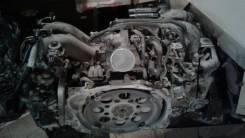 Поддон. Subaru Impreza Двигатель EJ15