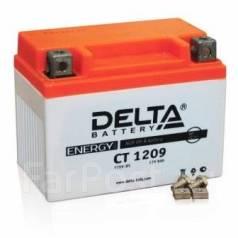 Delta. 9 А.ч., производство Китай