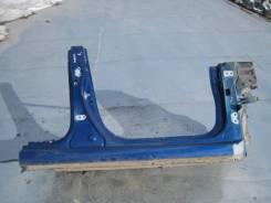 Стойка кузова передней двери HYUNDAI SOLARIS