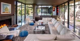 Дизайн интерьера класса люкс от SOHO Architecture Bureau
