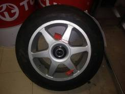 Шины с дисками 205/60 R16 Dunlop SP Sport на дисках 5х100 и 5х114,3. x16 5x100.00, 5x114.30