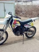 Suzuki DR. 250куб. см., исправен, без птс, с пробегом