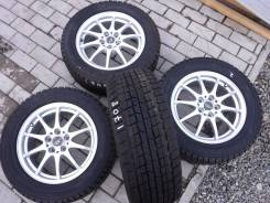 Goodyear Ice Navi NH. Зимние, без шипов, без износа, 4 шт