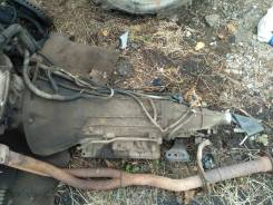 Двигатель в сборе. Nissan Laurel Двигатель RB20E
