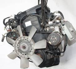 Двигатель  Toyota HC-EJ FR 4WD кат. (АТ) Cami J100E