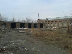 Гараж под автосервис. р-н территория старой площадки АЭМЗ, 321 кв.м., электричество