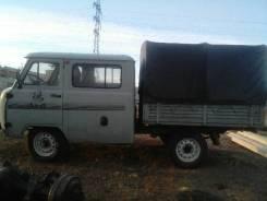 УАЗ 390944. Продаётся УАЗ-390944, 2 800 куб. см., 1 500 кг.