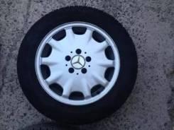 Mercedes. x16, 5x112.00