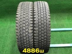 Bridgestone Blizzak W965. Зимние, без шипов, 2006 год, износ: 30%, 2 шт