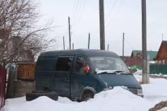 ГАЗ 2705. Продам газель 2705 в Усть-Илимске, 2 000 куб. см., 1 500 кг.
