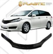 Дефлектор капота. Toyota Wish