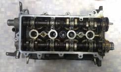 Головка блока цилиндров. Toyota: Vitz, Yaris, Echo, Yaris / Echo, Platz Двигатель 1SZFE