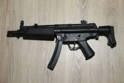 Страйкбольный привод MP5 CYMA