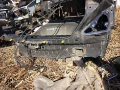 Вставка багажника. Nissan Teana, J31