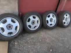Продам летние колёса 225/55/R16. 7.0x16 5x100.00, 5x114.30 ET50 ЦО 71,0мм.