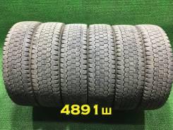 Bridgestone Blizzak W965. Зимние, без шипов, 2002 год, износ: 30%, 6 шт