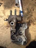 Кронштейн опоры двигателя. Mitsubishi Colt, Z27A, Z26A, Z25A, Z28A Двигатель 4G19