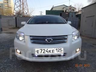 Toyota Corolla Axio. автомат, 4wd, 1.5 (105 л.с.), бензин, 60 000 тыс. км