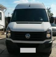 Volkswagen Crafter. Продам грузовой автобус , 2 000 куб. см.