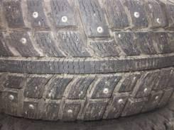 Шины поштучно, 195/65 R15. Зимние, шипованные, 5%, 1 шт