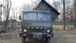 Камаз 55102. Продается самосвал Камаз, 10 850 куб. см., 8 000 кг.