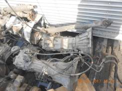 Механическая коробка переключения передач. Toyota Town Ace Двигатели: 3CT, 2C