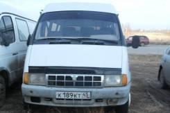 ГАЗ 323132. Продам ГАЗ