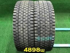 Dunlop Dectes SP001. Зимние, без шипов, 2010 год, износ: 20%, 2 шт