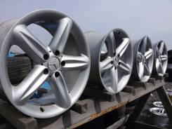 Mercedes. 8.5x18, 5x112.00, ET35, ЦО 66,6мм.