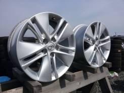 Lexus. 7.0x17, 5x114.30, ET39