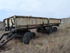 3ПТС-12. Продам прицеп тракторный 3ПТС12, 12 000 кг.