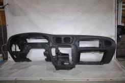Панель приборов. Chevrolet TrailBlazer, GMT360 Двигатели: LL8, GMT360