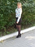 Бухгалтер по учету ТМЦ. Средне-специальное образование, опыт работы 10 лет