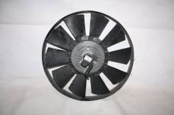 Вентилятор охлаждения радиатора. Chevrolet TrailBlazer, GMT360 Двигатели: LL8, GMT360