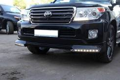 Ходовые огни. Toyota Land Cruiser, GRJ200, J200, URJ200, UZJ200, UZJ200W, VDJ200. Под заказ