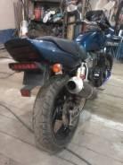 Yamaha XJR 400. исправен, птс, с пробегом
