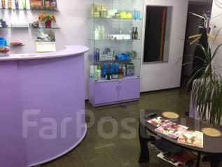 Продам готовый бизнес салон красоты